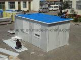 야영지를 위한 모듈 조립식 집 K 모형 Prefabricated 집