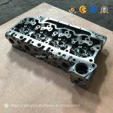 Moteur diesel 4,5 l Qsb4.5 4941495 de la tête du bloc-cylindres