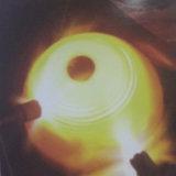 Машина баллона аргона горячая формируя