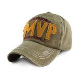 Бейсбольная кепка гибкого трубопровода логоса заплаты шлема Sun 6 панелей подходящая