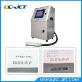 Stampante di getto di inchiostro continua stabile e certa della testa di stampa (EC-JET1000)