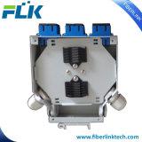 산업 DIN 가로장 마운트 광섬유 결합 상자