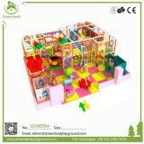 Apparatuur van de Speelplaats van de Gymnastiek van recentste Kinderen de Binnen