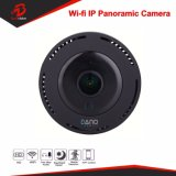 2MP 1080Pのビデオ監視の黒のデジタルCCTVのカメラの製造者からのパノラマ式IPのカメラ