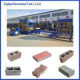Automatischer Block Qt10-15, der Maschinen-Preis für Verkauf bildet