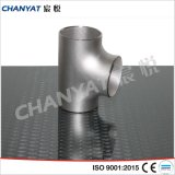 Te apropiada del acero inoxidable de A403 (WP347, S34700) ASTM