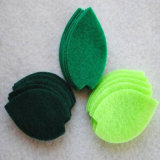 Felt Christmas Decoration Fart Toy Felt Ball Christmas Felt Ornaments