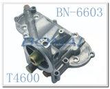 Coperchio di alluminio T4600 del dispositivo di raffreddamento dell'olio per motori di Mazda
