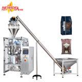 Máquina de embalagem vertical de alta velocidade do pó para o café