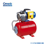 Booster Self-Priming automático de la bomba de agua con tanque de presión