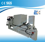 Hbe100-7070半自動ボール紙の梱包の出版物機械