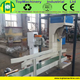 Usine de granulation de PA de recyclage des déchets de PC d'ABS de picoseconde de HANCHES de film en nylon du PE pp