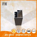 フォーシャンでなされる0.75mmの壁厚さのアルミニウムプロフィール