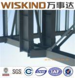 Estructura de acero de Weided para el edificio Structure-12