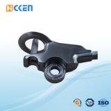 Kundenspezifische nichtstandardisierte Gussteil-Teile des Eisen-Qt600