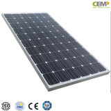 Il livello più di alta qualità di mono modulo solare 275W ha fatto domanda per le soluzioni residenziali di potere