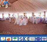 1000 Broad People Outdoor Party Wedding Marquee Vent Dirty Canopy Tent for