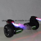 Zwei Räder Hoverboard intelligenter Selbstbalancierender Roller mit Cer