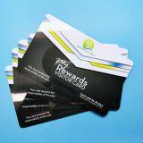 O alto desempenho ISO15693 SlIX ICODE plástico RFID Cartão Inteligente