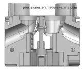 Прессформа заливки формы для шассиего части связи