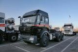 중국 새로운 트럭 Beiben 또는 판매 380HP를 위한 북쪽 벤츠 6X4 트랙터 트럭 또는 헤드 트럭
