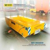 Ladung-Übergangslaufkatze-Schlussteil-Übergangskarre der Eingabe-10t elektrische
