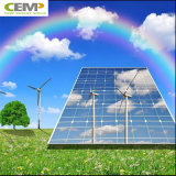 Il modulo solare monocristallino 210W di PV di alta tecnologia offre l'uscita di alto potere
