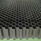 Nid d'abeilles en aluminium personnalisé la meilleure par vente de la Chine