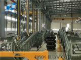 Rolltreppe für Einkaufszentrum u. Handelsmitte für die sicheren u. bequemen Handelsrolltreppen