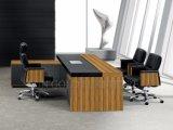 Het moderne Kantoormeubilair van het Bureau van de Lijst van het Bureau van de Luxe van het Ontwerp Uitvoerende Houten