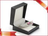 De Vakjes van de Verpakking van de Vertoning van het Document van de Vakjes van de Lade van juwelen voor de Juwelen van de Manier