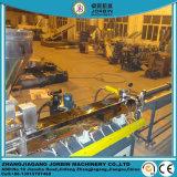 De PP PE Máquina de granulação de composição de Laboratório
