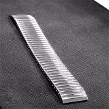 Cinturino elastico di alta qualità dell'acciaio inossidabile in 12 14 16 18 20 22mm