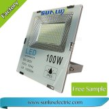 Iluminación LED SMD IP65 10W-200W proyector LED