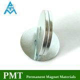 Aufzug-Magnet der Schleifen-D32*8.5*2.5 mit NdFeB magnetischem Material