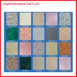 feuilles composées en aluminium de couleurs de 3mm Variou/feuille en aluminium de revêtement/plaque composée en aluminium