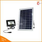 Kingconn LED Solar exterior impermeable Faroles de jardín de paisaje de la pared iluminación del hogar