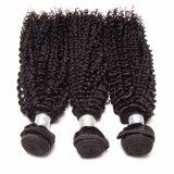 工場卸し売り最上質のブラジルのバージンのRemyの毛の織り方