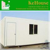 Camera del contenitore del pacchetto piano 20FT/domestico per l'adattamento dell'operaio