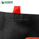 Eco freundlicher populärer nichtgewebter Beutel-nette mehrfachverwendbare Einkaufen-Träger-Beutel gedruckt