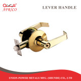 1 Tubular Lever Set Door Lock Bright Chromium plates Entry Privacy Passage Bedroom Gallery Lever Handle Lock