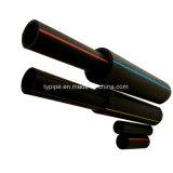ポリエチレンの管のガスのためのプラスチック管のPEの管