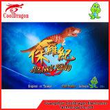 Re Shooting Fish del leone/frodi del gioco della galleria cacciatore di pesca