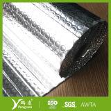 Bulle d'isolement en aluminium