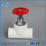熱く、冷水のための中国PPRの管そして付属品のプラスチック管