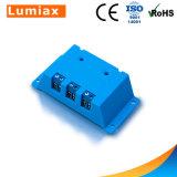 10A 12V Controlemechanisme van de Lader USB van PWM het Zonne