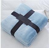 固体フランネル毛布