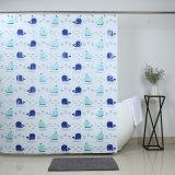 Accueil/Hotel salle de bains de rideaux de douche avec de nouveaux design personnalisé