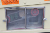 競争のやっと水田のヒマワリのムギのトウモロコシのモロコシのシードの重力の分離器
