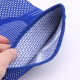 1 PCS 3 colore la chemise On133customer basé par Protectorrated5.0/5 Revie de gymnastique de blessures d'arthrite de patte de support de support de genou d'enveloppe de garniture de genou de garniture de bande Velpeau de 25cm-26cm